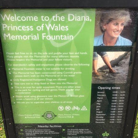 Diana Princess of Wales Memorial Fountain : photo0.jpg