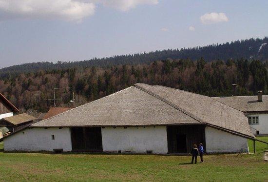 Musee Rural Jurassien