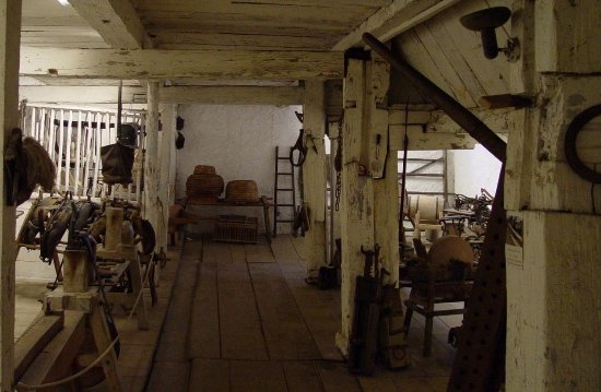 Musée rural jurassien