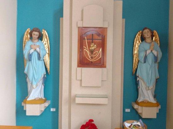 Parroquia Nuestra Señora De Aparecida