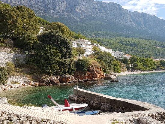 Drvenik, Kroatië: Villa Ikar