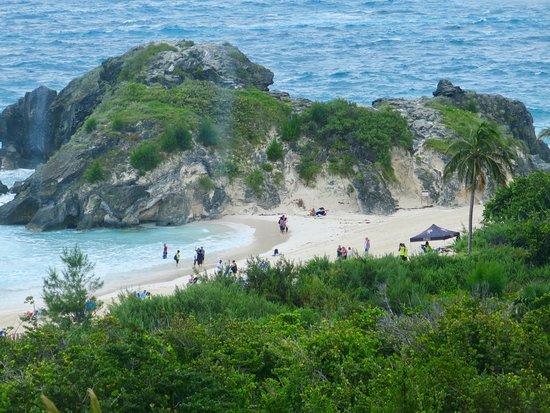 Elbow Beach, Bermuda: photo0.jpg