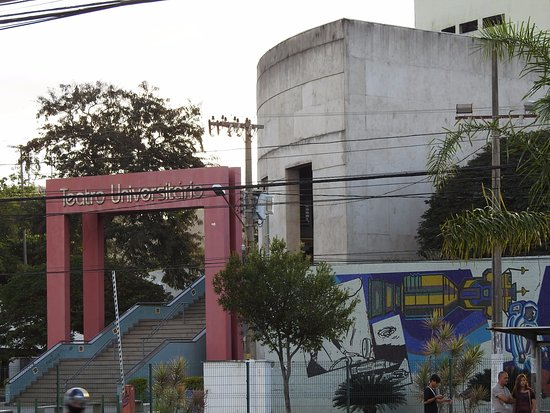 Teatro Universitário da UFES