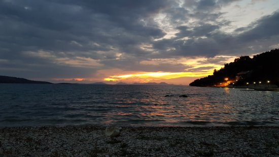Plataria, Grèce : Vithos