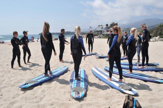 Lovewater Surf School