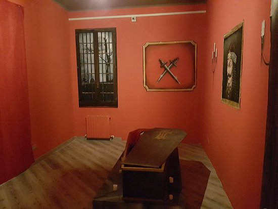 Escape Room Bologna