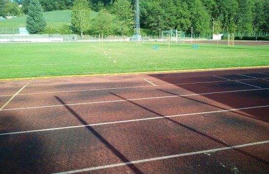 Stadio Comunale Giuseppe Minelli