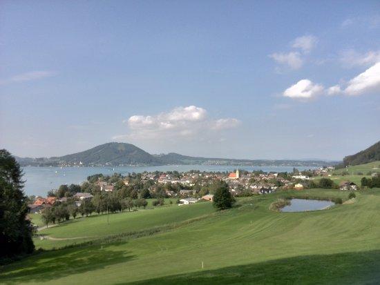 Weyregg am Attersee, ออสเตรีย: Golf Club Weyregg