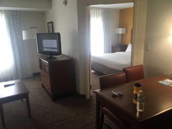 Residence Inn Morgantown: Two Bedroom Suite