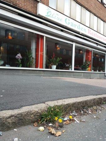 Olive Garden Gothenburg Restaurant Reviews Photos Phone