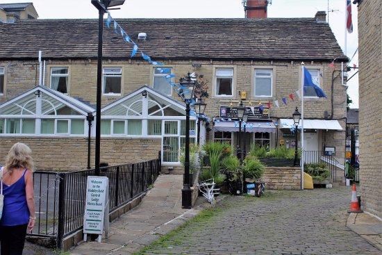 Foto de Huddersfield Central Lodge Hotel