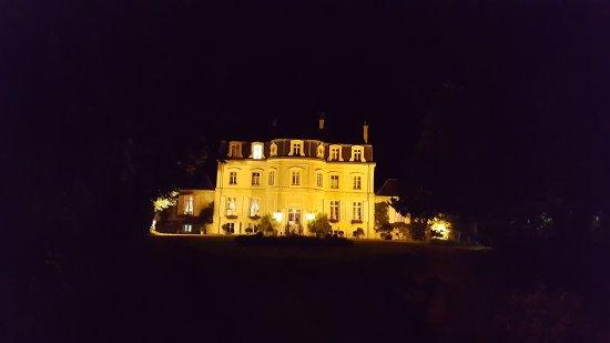 Hesdin-l'Abbe, France: 20170921_213820_large.jpg