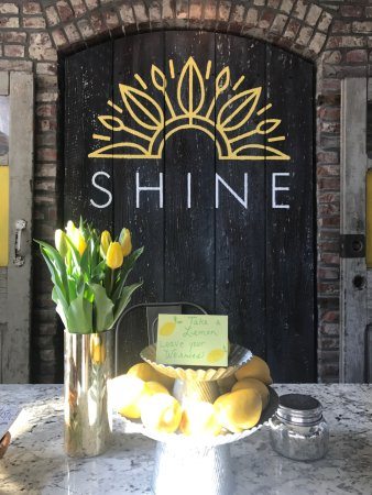 Shine Yoga Wellness Studio
