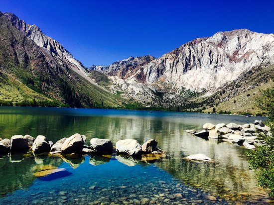 Best Hotels In Mammoth Lakes