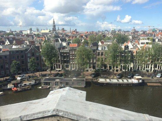 Hotel Cc Amsterdam Location