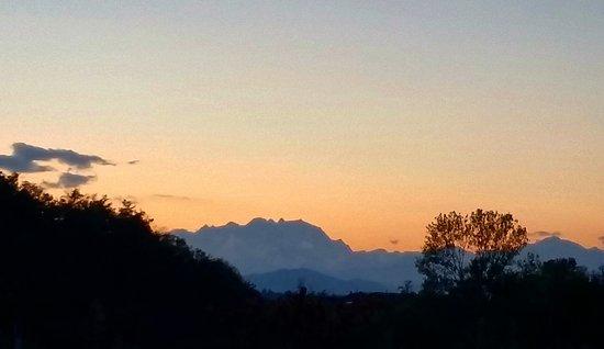 Borgo Ticino, Italy: Pista Azzurra