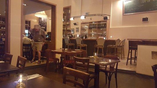 Kitchen Bar Netanya