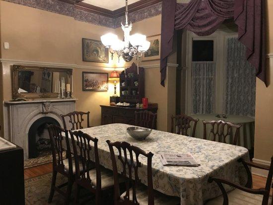The Livingston Inn Picture