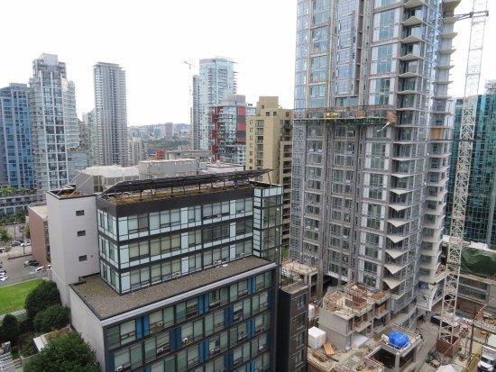 Foto de Residence Inn Vancouver Downtown