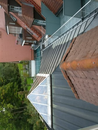 Hotel Malerwinkel: IMG_20170925_185807_large.jpg