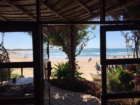 Casa na Praia Tofo: photo0.jpg