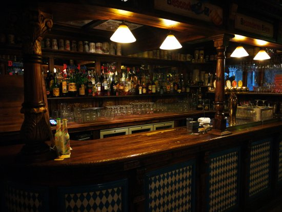 Calitri, Italy: Double Jack Gasthaus