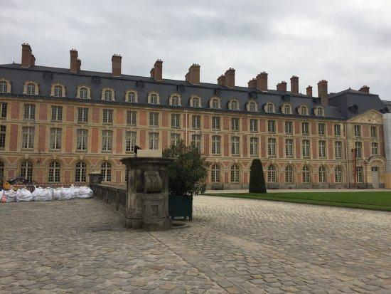 H tel la carpe d 39 or fontainebleau france voir les for Hotel fontainebleau france