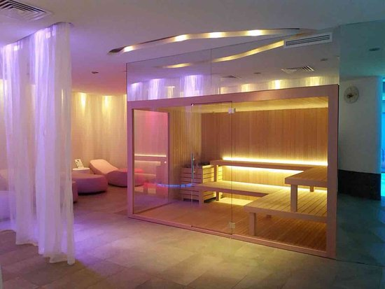Beautiful Le Terrazze Villorba Spa Pictures - Design Trends 2017 ...