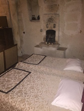 Castle Cave House : Beautiful rooms