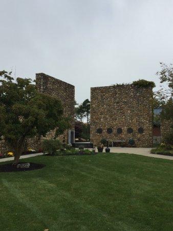 Restaurants Near National Cemetery Bourne Ma
