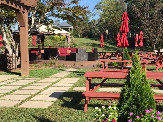 Pilot Mountain, NC: The beautiful property