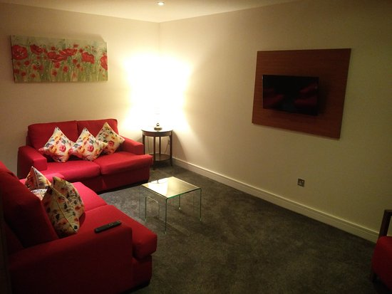 Picture Of Manor West Hotel Tralee Tripadvisor