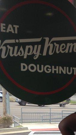 บาร์ตเลต, เทนเนสซี: Doughhhhhnuts!
