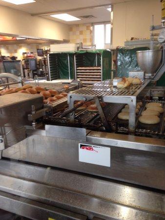 บาร์ตเลต, เทนเนสซี: The Doughnut Kitchen Museum