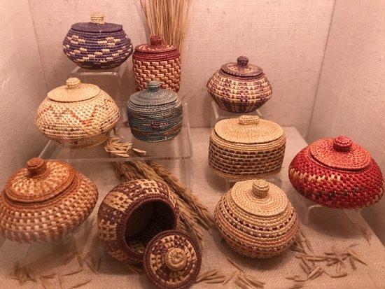 Alaska Native Medical Center Craft Shop