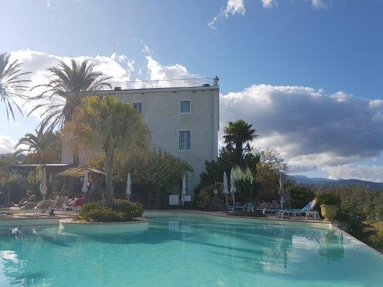 Hotel La Solenzara : 20170911_171219_large.jpg