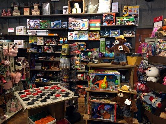Cracker Barrel Toys : Cracker barrel emporia menu prices restaurant