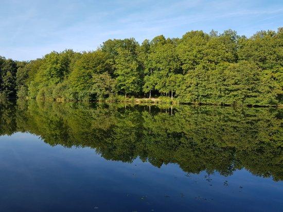 Lac des 7 Chevaux