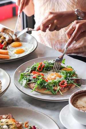 Reviews Of Cibo Restaurant Vancouver