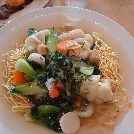 New Mee Fung Restaurant Ottawa On