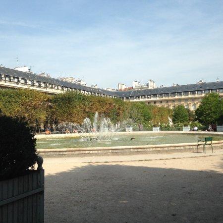 Photo0 Jpg Picture Of Jardin Du Palais Royal Paris Tripadvisor