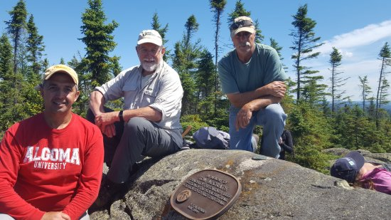 Terrace Bay, Kanada: Pictures along the Trail.