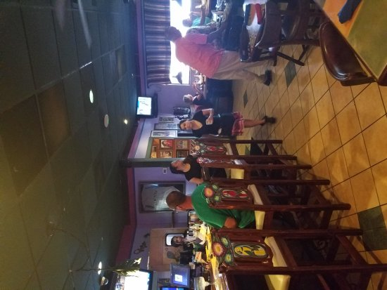 El Leoncito Mexican and Cuban Restaurant: Great dinning experience