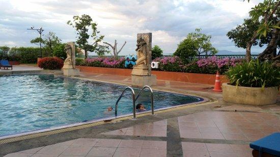 清邁富麗華酒店張圖片
