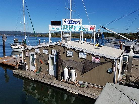 Fishermen Seafood Restaurant Reviews