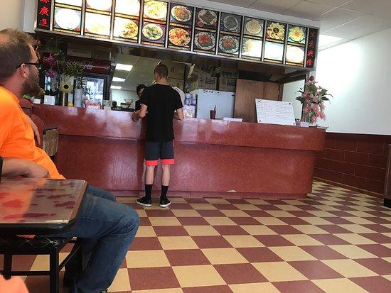 Beaver Falls, Pensilvania: Awesome place to eat!