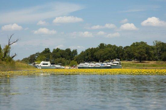 Pottsboro, Teksas: Highport Marina