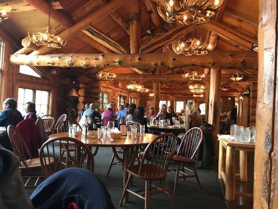 Pine Creek Cookhouse: photo4.jpg