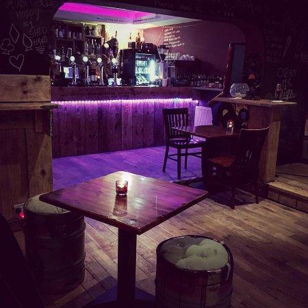 The Taps Bar