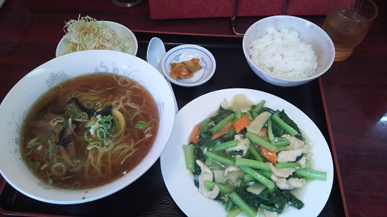 Shibata-machi Photo